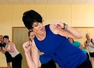 aerobic i mršavljenje