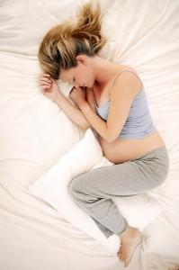 mirovanje u trudnoći