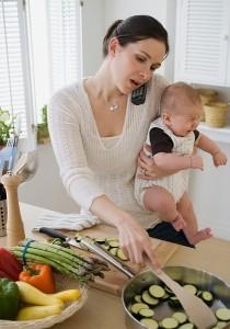mršavljenje nakon poroda
