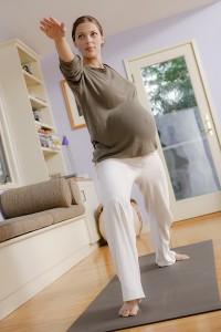 joga u trudnoći