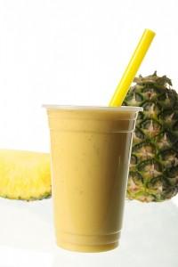 Napitak s ananasom