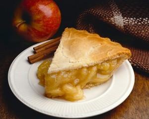 Torta od jabuka