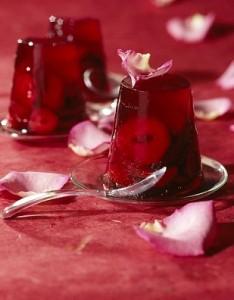 Žele s jagodama