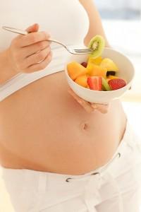 Kako se hraniti u trudnoći ?
