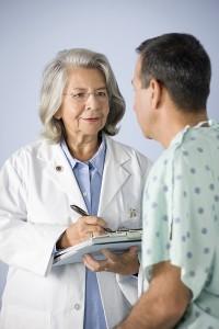 Rak debeloga crijeva: probir