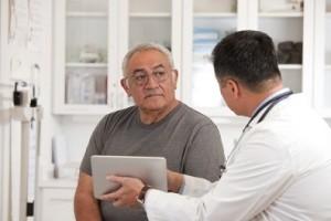 Prostata pretraga na specifični antigen (PSA)