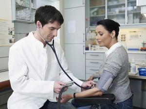Gođišnji liječnički pregled