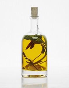 češnjakovo ulje