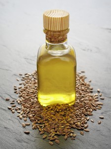 laneno ulje