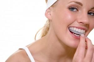 Zubi — sredstva za izbjeljivanje