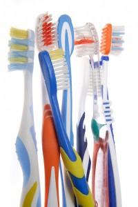 Zubne četkice