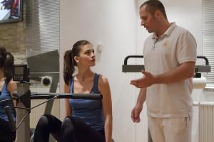 Debljina i vježbanje! Bez vježbanja nema lijepe figure!