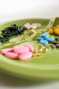 Lijekovi za smanjenje apetita