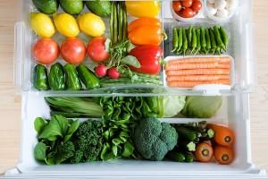 mršavljenje voćem i povrćem