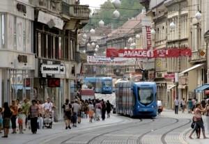 privatni smještaj u Zagrebu